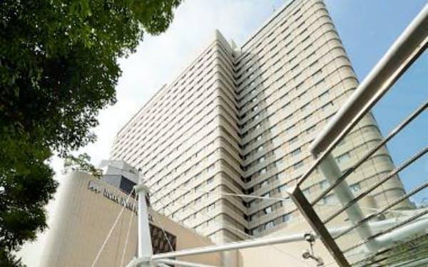 ホテルメトロポリタンなどでプラスチック製品の削減に取り組む(東京・豊島)