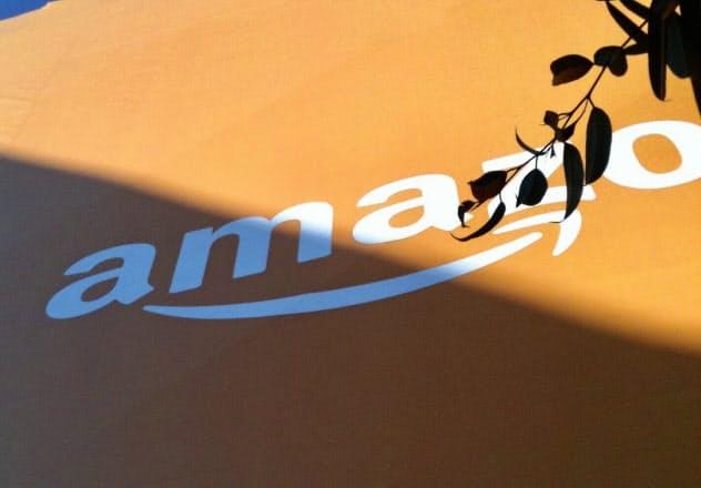 米アマゾン・ドット・コムはクラウドで競合企業から追い上げられている
