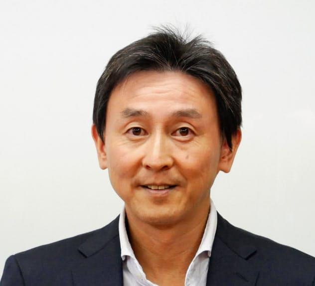 フジカーランド上田の羽田憲史社長