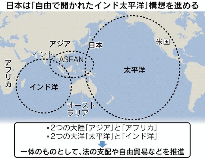 インド太平洋」構想への協力要請 防衛相、拡大ASEAN会議に出席: 日本 ...