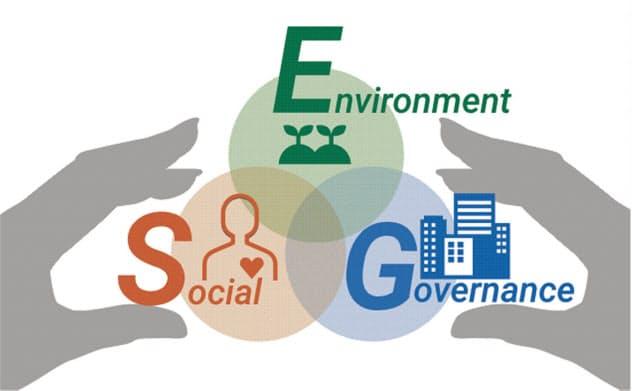 投資家指針、ESGを明記へ 20年春改定で普及を後押し