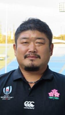 日本代表の躍進を支えた長谷川慎コーチ