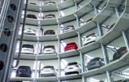 欧州新車販売は2カ月連続のプラス