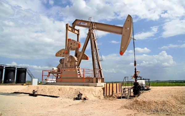 米国の原油生産は2018年、過去最大の伸びを記録した