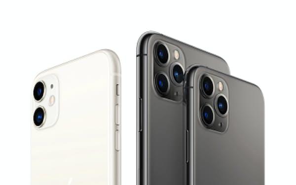 ヨドバシカメラとビックカメラが22日からSIMフリーのiPhoneを販売する