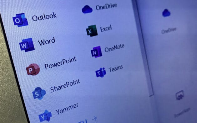 Microsoft「Office365」連日の障害 通信設定に問題