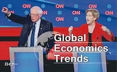 格差拡大が促す富裕税導入論 米大統領選の争点に
