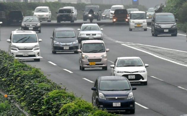 安全運転装備に10万円補助 65歳以上対象、普及後押し