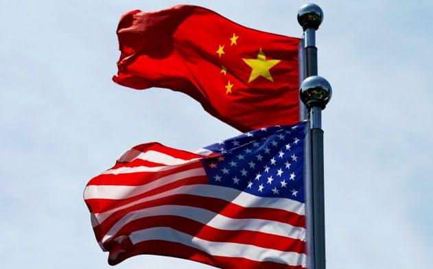 米、対中制裁関税緩和へ 農産品輸出・知財保護で合意