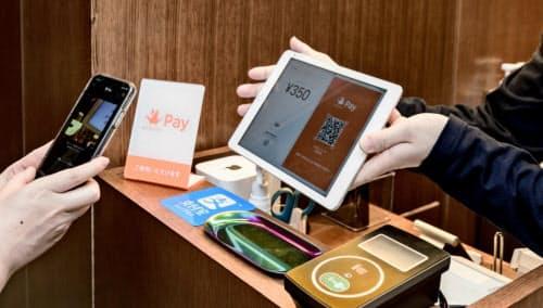 オリガミは消費者向けの決済サービスの技術を企業に開放し、新しい市場を開拓する