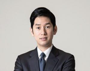 康井社長は企業の需要開拓にかじを切る