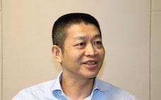 「中国スタートアップ投資、20年後半回復」深圳VCトップ