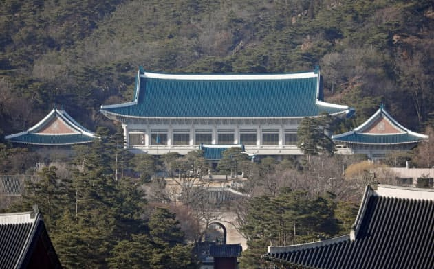 GSOMIA破棄通告の効力停止 韓国政府が発表