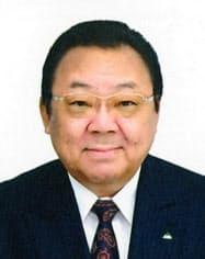 雲海酒造の社長に昇格する飯干副社長