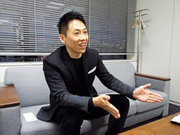 兵庫県立大学の川上昌直教授