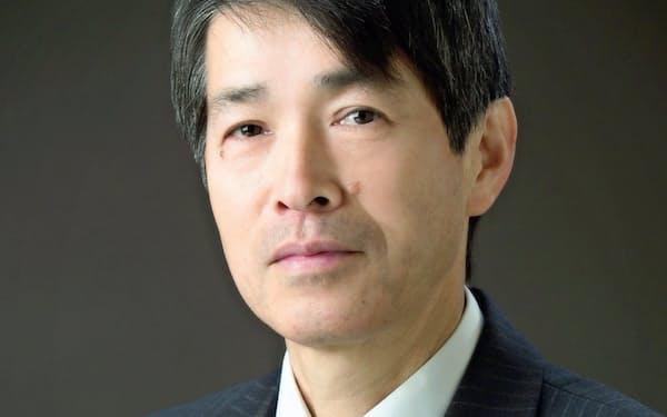 川北英隆・京都大学大学院特任教授