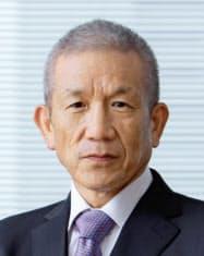 ゴンチャジャパン会長兼社長兼CEOに就任する原田泳幸氏