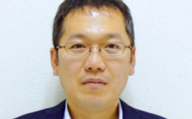 愛知県がんセンター研究所の松尾恵太郎・がん予防研究分野長