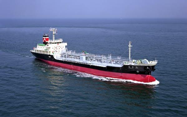 新たな海上通信サービスで、大量のデータ交換を通じた遠隔操船が可能になる