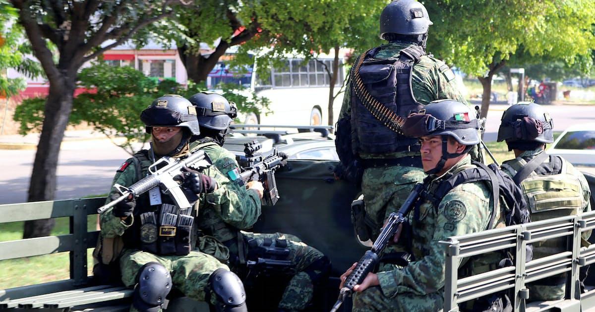 米、麻薬カルテルを「テロ組織」認定へ メキシコ反発: 日本経済新聞