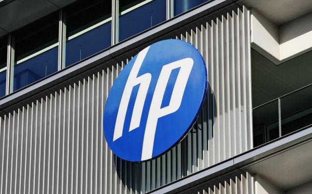 HPの株価は伸び悩んでいる
