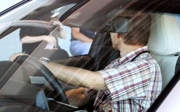 運転免許証の自主返納の増加に伴い、高齢者の足の問題は深刻だ。