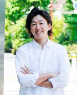 ライフイズテックの水野雄介CEO
