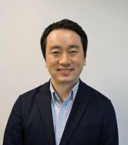 ユニファの土岐泰之CEO