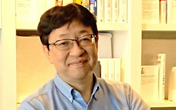 ソニーコンピュータサイエンス研究所(CSL)北野宏明社長