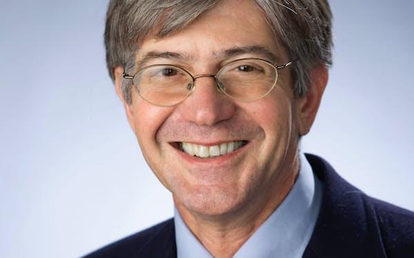 James Steinberg 1996年から米クリントン政権で国家安全保障担当の大統領副補佐官、09年から11年までオバマ政権で国務副長官。現在はシラキュース大教授。