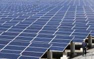 東京都は太陽光などで発電した電気の共同購入事業を始める