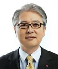 LG電子のCEOに就く權峰奭氏