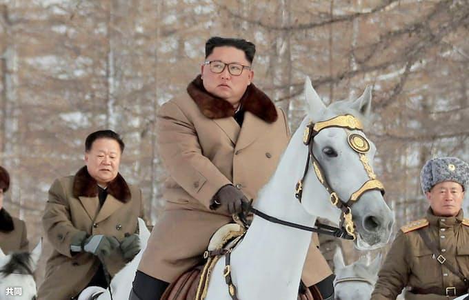 米朝、非核化巡り緊迫局面 北朝鮮「下旬に重大決定」: 日本経済新聞