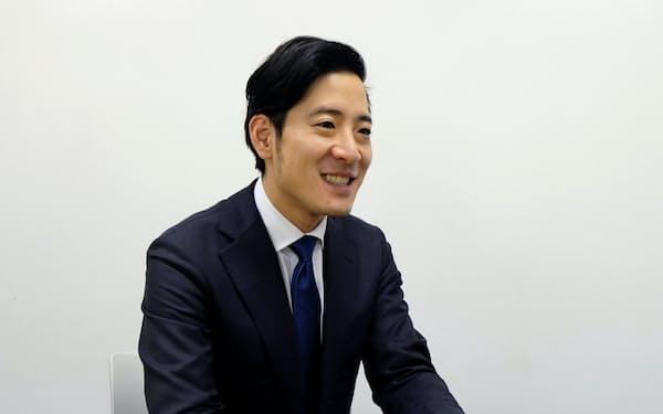 ランサーズの秋好陽介社長