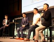 星野リゾートなど、アマゾンの法人向けECを購買に使う企業が増えている(東京・千代田)