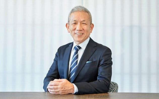 元マック社長の原田氏 タピオカに「反省生かす」