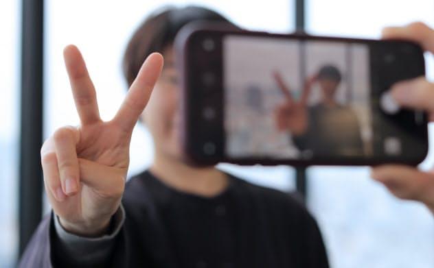 高画質写真に悪用リスク SNS、求められる自衛