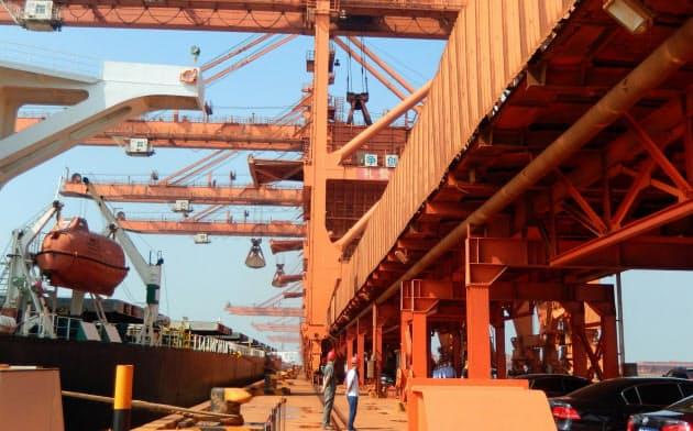 中国の輸入7カ月ぶり増、対米国が急回復 11月