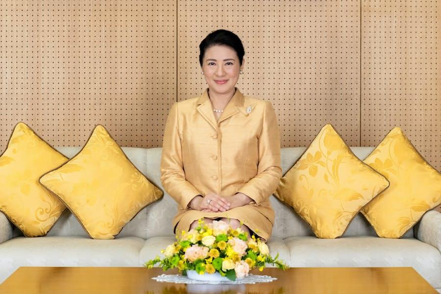 皇后さま誕生日、「ご感想」全文: 日本経済新聞