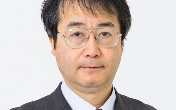 静岡産業大学 情報学部教授 小泉祐一郎氏