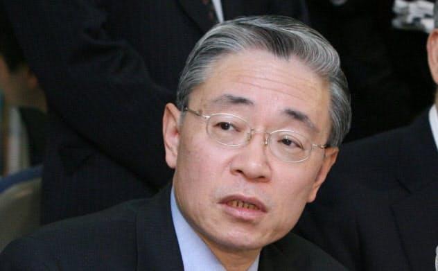 NHK会長候補に前田晃伸氏選任 元みずほFG社長
