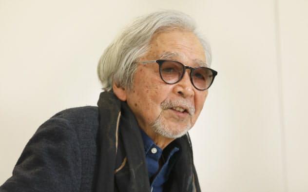 山田洋次 映画監督