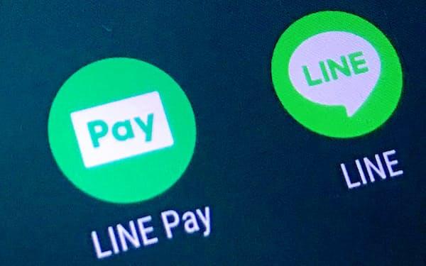 LINEは還元策からアプリ機能強化へ軸足を移す
