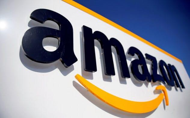 アマゾンは米国防総省の情報システム受注失敗は「トランプ氏による政治的圧力のため」と主張している=ロイター