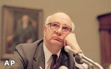 戦後金融の分水嶺に立った闘士 ボルカー元FRB議長死去
