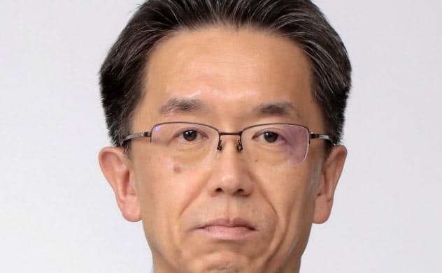 丸紅経済研究所の今村卓所長