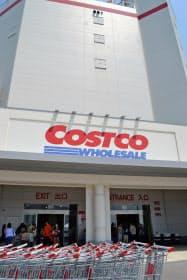コストコは店舗だけでなく、ネット通販の展開にも乗り出した