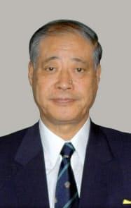 玉沢徳一郎元衆院議員=共同