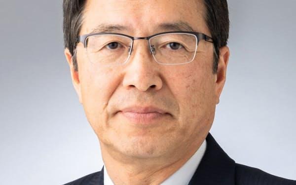 東北電力の社長に就任する樋口康二郎氏
