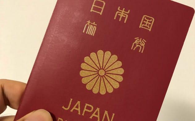 「世界最強」の日本パスポート 信用力はどこから